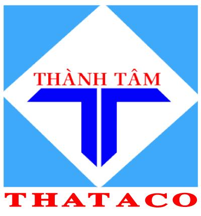 logo thataco thành tâm