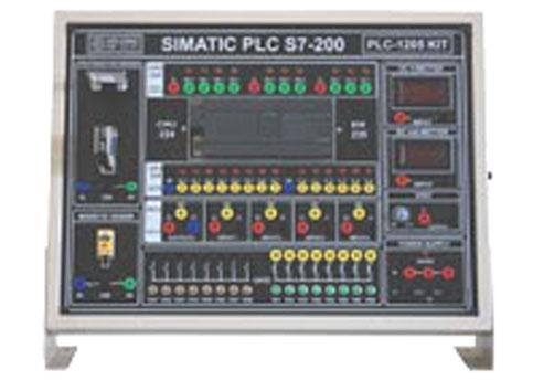 Bộ Thực Hành PLC S7-200