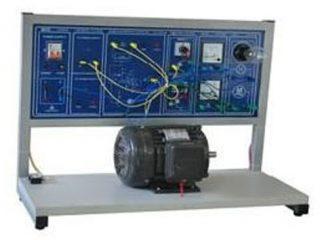 MH Điều Khiển Động Cơ 1 Pha Dùng SCR, TRIAC