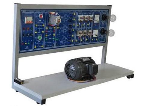 MH Điều Khiển Động Cơ 3 Pha Dùng SCR, TRIAC