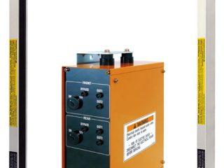 Bộ cảm biến an toàn RIKEN RSL