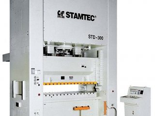 Máy Dập Hạng Nặng STD STS Series