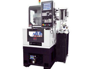 Máy Tiện CNC Ray Feng