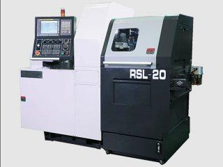 Máy Tiện Swiss CNC RAY FENG RSL-20 Series