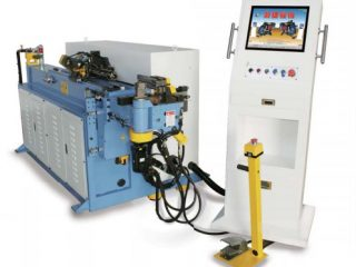 Máy Uốn Ống CNC All-Electric System