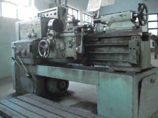 Sửa Chữa Máy Tiện - Phay - CNC