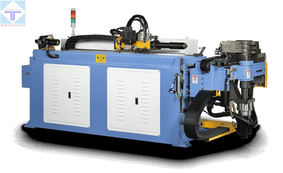 Máy Uốn Ống CNC HC-250LR-NSM