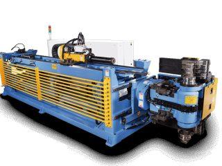 Máy Uốn Ống CNC HC-380LRS-NSM