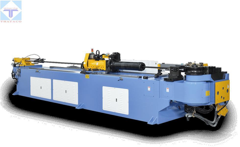 Máy Uốn Ống CNC Thủy Lực HC-1300
